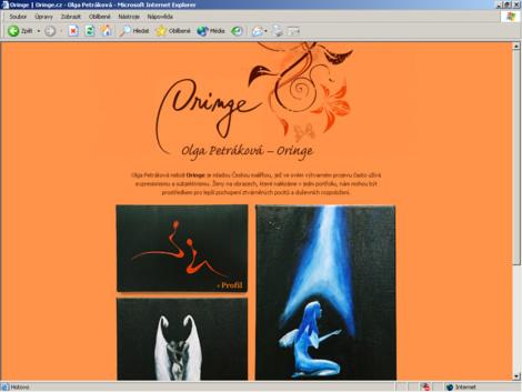 Oringe