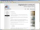 Digitalizační centrum Knihovny AV ČR