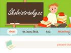 Školní stránky